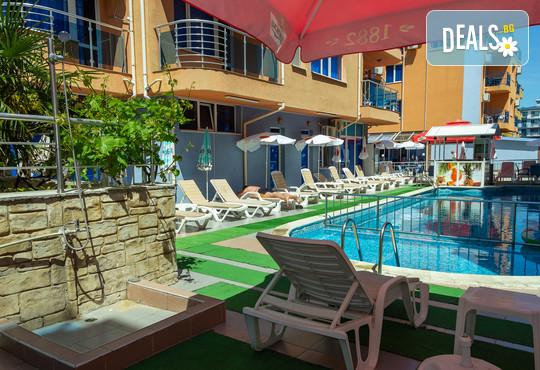 Семеен хотел Дара 3* - снимка - 12
