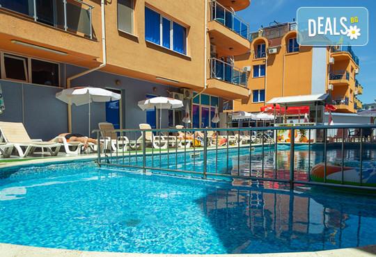 Семеен хотел Дара 3* - снимка - 3