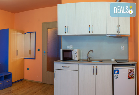 Семеен хотел Дара 3* - снимка - 11