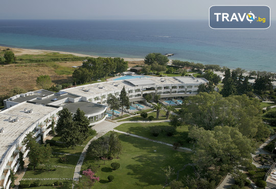 Theophano Imperial Palace 5* - снимка - 3