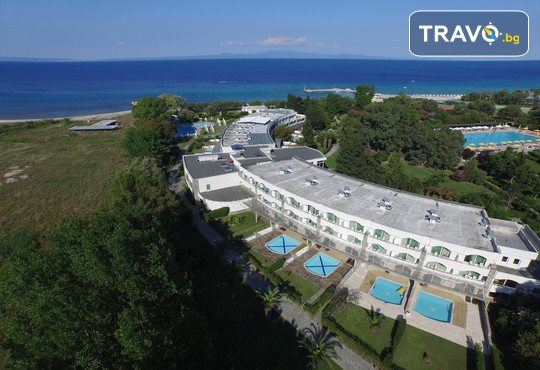 Theophano Imperial Palace 5* - снимка - 4
