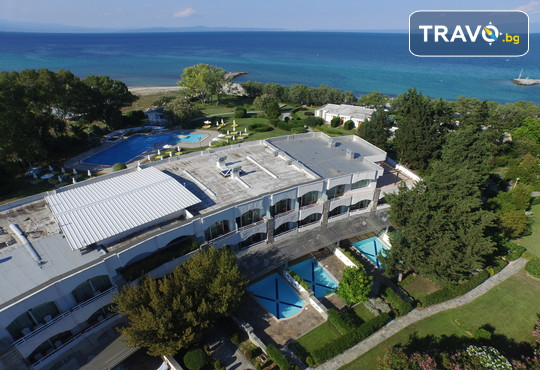 Theophano Imperial Palace 5* - снимка - 8