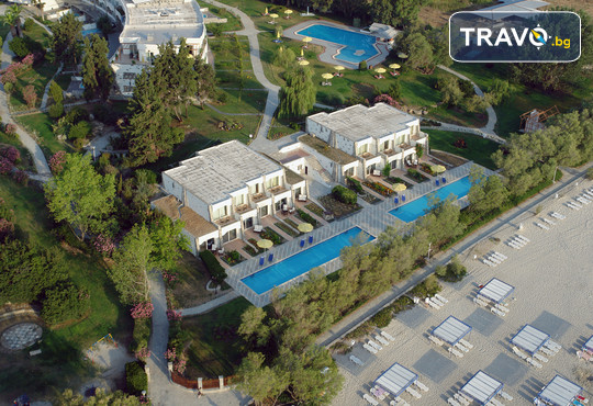 Theophano Imperial Palace 5* - снимка - 10