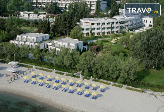 Theophano Imperial Palace 5* - снимка - 11