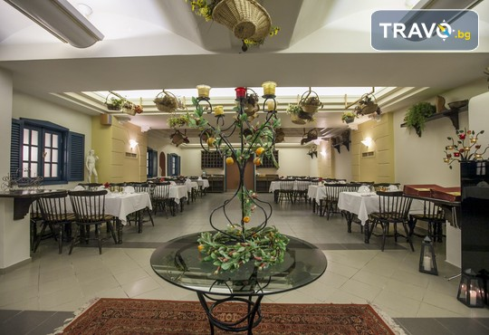 Theophano Imperial Palace 5* - снимка - 33