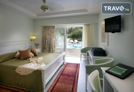 Theophano Imperial Palace 5* - снимка - 39