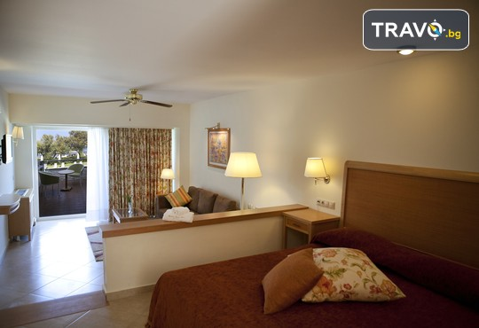 Theophano Imperial Palace 5* - снимка - 52