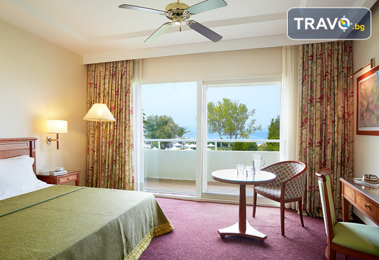 Theophano Imperial Palace 5* - снимка - 55