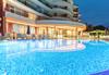 Цяло лято в хотел Риагор 3*, Слънчев бряг! Нощувка на база All inclusive, ползване на басейн, безплатно за дете до 6г.! - thumb 3