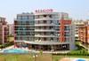 Цяло лято в хотел Риагор 3*, Слънчев бряг! Нощувка на база All inclusive, ползване на басейн, безплатно за дете до 6г.! - thumb 2