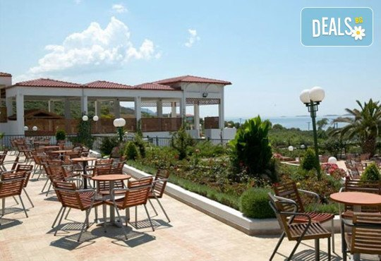 Alexandros Palace Hotel & Suites 5* - снимка - 11