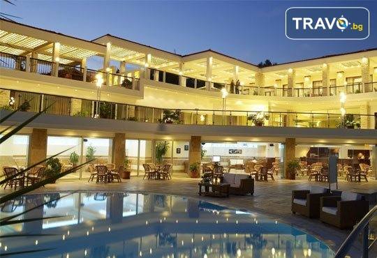 Alexandros Palace Hotel & Suites 5* - снимка - 2