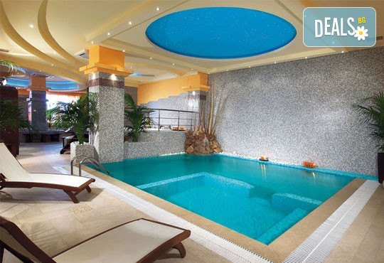 Alexandros Palace Hotel & Suites 5* - снимка - 20