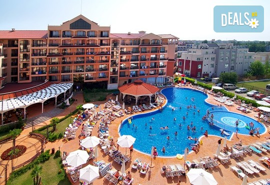 СПА Хотел Диамант Резиденс 4* - снимка - 8