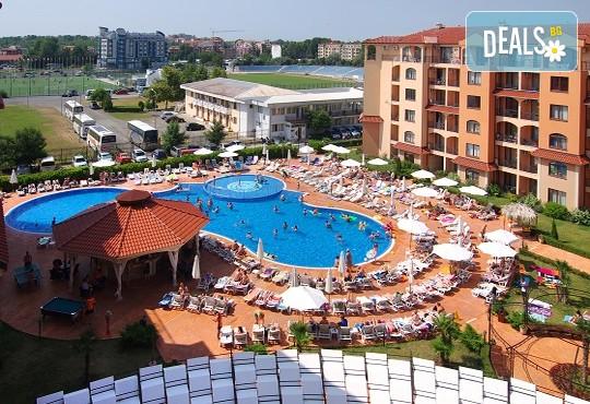 СПА Хотел Диамант Резиденс 4* - снимка - 9