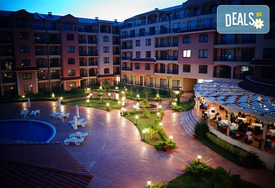 СПА Хотел Диамант Резиденс 4* - снимка - 14