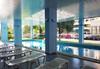 Юни в хотел Делта Палас 2* к.к. Слънчев бряг! Нощувка със закуска, вечеря и напитки, безплатно за дете до 12г. - thumb 9