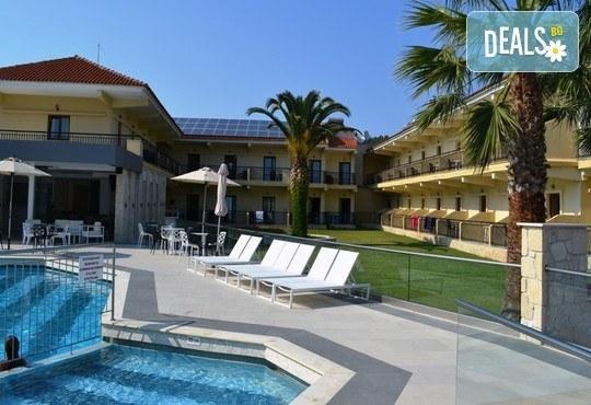 Aristotelis Hotel 3* - снимка - 3