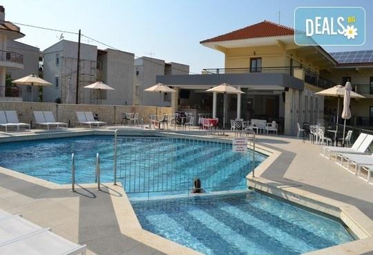 Aristotelis Hotel 3* - снимка - 4