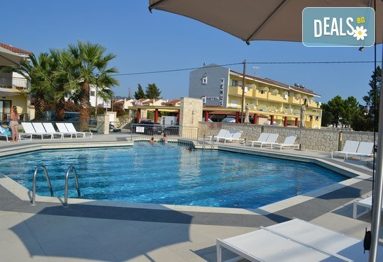 Aristotelis Hotel 2* - снимка - 5