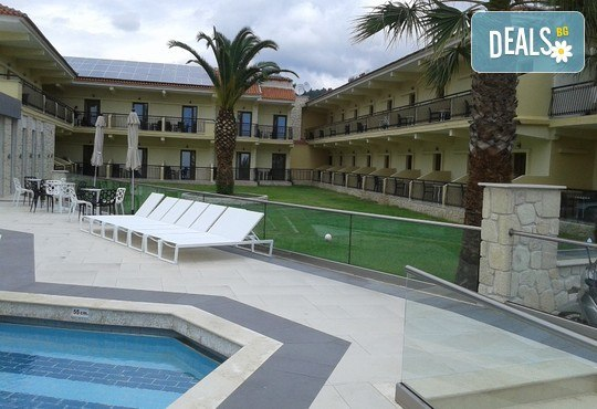 Aristotelis Hotel 2* - снимка - 7