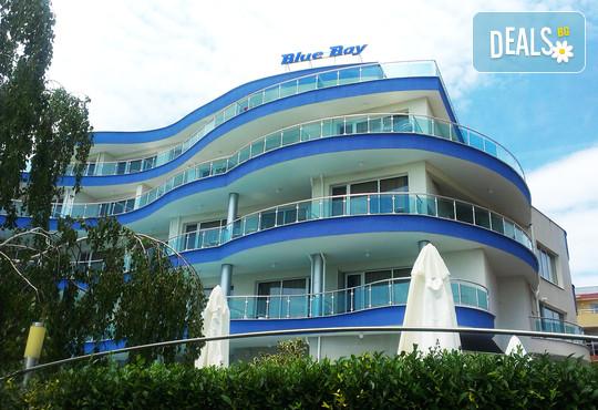 Хотел Блу бей 3* - снимка - 1