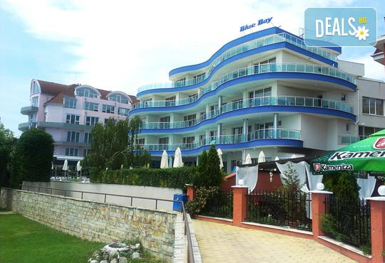 Хотел Блу бей 3* - снимка - 2