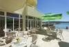 Лятна почивка на брега на морето в Хотел Марина 3*, Китен! Нощувка на база по избор: закуска/ закуска и вечеря/ закуска, обяд и вечеря, собствен плаж и безплатни шезлонги и чадъри, безплатно за дете до 3.99 г. - thumb 7