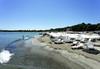 Лятна почивка на брега на морето в Хотел Марина 3*, Китен! Нощувка на база по избор: закуска/ закуска и вечеря/ закуска, обяд и вечеря, собствен плаж и безплатни шезлонги и чадъри, безплатно за дете до 3.99 г. - thumb 6