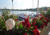 Лятна почивка на брега на морето в Хотел Марина 3*, Китен! Нощувка на база по избор: закуска/ закуска и вечеря/ закуска, обяд и вечеря, собствен плаж и безплатни шезлонги и чадъри, безплатно за дете до 3.99 г. - thumb 11