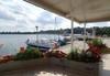 Лятна почивка на брега на морето в Хотел Марина 3*, Китен! Нощувка на база по избор: закуска/ закуска и вечеря/ закуска, обяд и вечеря, собствен плаж и безплатни шезлонги и чадъри, безплатно за дете до 3.99 г. - thumb 12