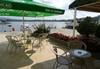 Лятна почивка на брега на морето в Хотел Марина 3*, Китен! Нощувка на база по избор: закуска/ закуска и вечеря/ закуска, обяд и вечеря, собствен плаж и безплатни шезлонги и чадъри, безплатно за дете до 3.99 г. - thumb 10