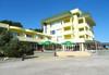 Лятна почивка на брега на морето в Хотел Марина 3*, Китен! Нощувка на база по избор: закуска/ закуска и вечеря/ закуска, обяд и вечеря, собствен плаж и безплатни шезлонги и чадъри, безплатно за дете до 3.99 г. - thumb 1