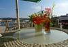 Лятна почивка на брега на морето в Хотел Марина 3*, Китен! Нощувка на база по избор: закуска/ закуска и вечеря/ закуска, обяд и вечеря, собствен плаж и безплатни шезлонги и чадъри, безплатно за дете до 3.99 г. - thumb 9