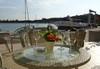 Лятна почивка на брега на морето в Хотел Марина 3*, Китен! Нощувка на база по избор: закуска/ закуска и вечеря/ закуска, обяд и вечеря, собствен плаж и безплатни шезлонги и чадъри, безплатно за дете до 3.99 г. - thumb 8