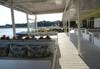 Лятна почивка на брега на морето в Хотел Марина 3*, Китен! Нощувка на база по избор: закуска/ закуска и вечеря/ закуска, обяд и вечеря, собствен плаж и безплатни шезлонги и чадъри, безплатно за дете до 3.99 г. - thumb 14
