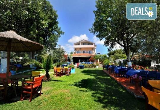 Hotel Angelos Garden 3* - снимка - 3