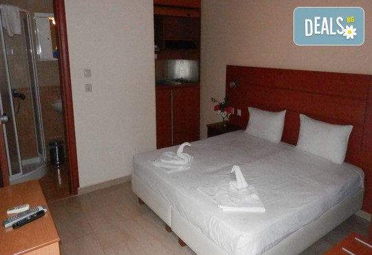 Hotel Angelos Garden 3* - снимка - 8