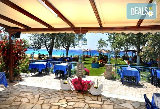Hotel Angelos Garden 3* - снимка - 16