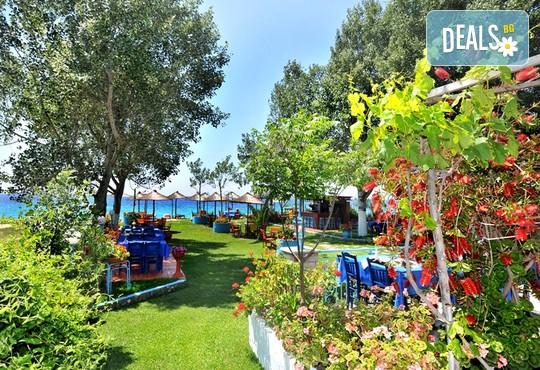 Hotel Angelos Garden 3* - снимка - 14