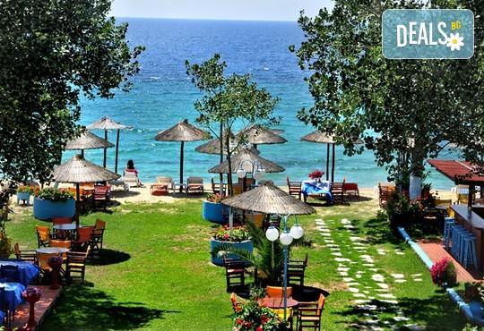 Hotel Angelos Garden 3* - снимка - 17