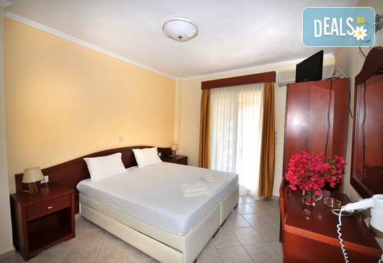 Hotel Angelos Garden 3* - снимка - 10
