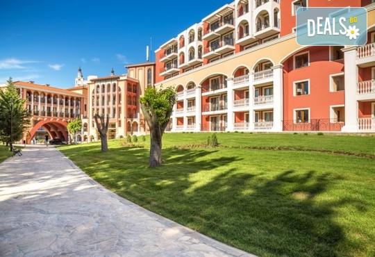 Хотел Феста Виа Понтика 4* - снимка - 2