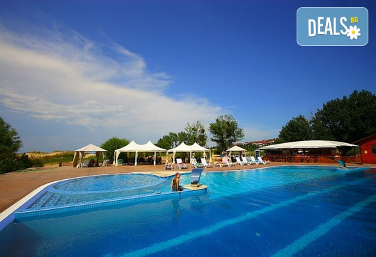 Хотел Созополи Стайл 3* - снимка - 3