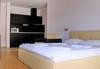 На супер цена на първа линия в Созопол! 1 нощувка в студио или апартамент на база All Inclusive Light в Хотел Созополи Стайл 3*, ползване на открит басейн с детска секция, чадър и шезлонг - thumb 5