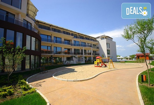 Хотел Созополи Стайл 3* - снимка - 20
