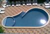 Лятна почивка в хотел Пешев 3*, Несебър! Нощувка с или без закуска, ползване на басейн, шезлонг и чадър, безплатно за дете до 1.99г.! - thumb 2