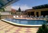 Лятна почивка в хотел Пешев 3*, Несебър! Нощувка с или без закуска, ползване на басейн, шезлонг и чадър, безплатно за дете до 1.99г.! - thumb 5