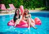 Летен отдих на море в хотел Магнолия Гардън 2*, Слънчев бряг! 3 нощувки на база All Inclusive Light, ползване на външен басейн, безплатно за дете до 11.99 г. - thumb 2