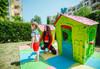 Летен отдих на море в хотел Магнолия Гардън 2*, Слънчев бряг! 3 нощувки на база All Inclusive Light, ползване на външен басейн, безплатно за дете до 11.99 г. - thumb 3